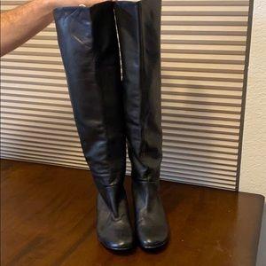 Chinese Laundry Tallyho Knee Boots